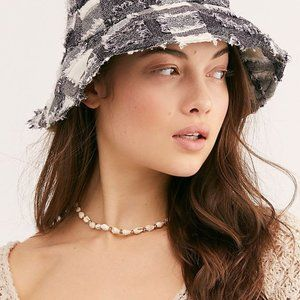 Penny Plaid Bucket Hat